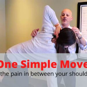 upper back pain Ottawa chiropractor